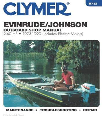 evinrude johnson 2 40 hp outboards includes electric. Black Bedroom Furniture Sets. Home Design Ideas