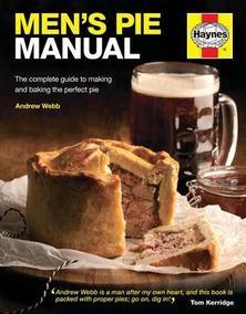 Men's Pie Manual Haynes Publication
