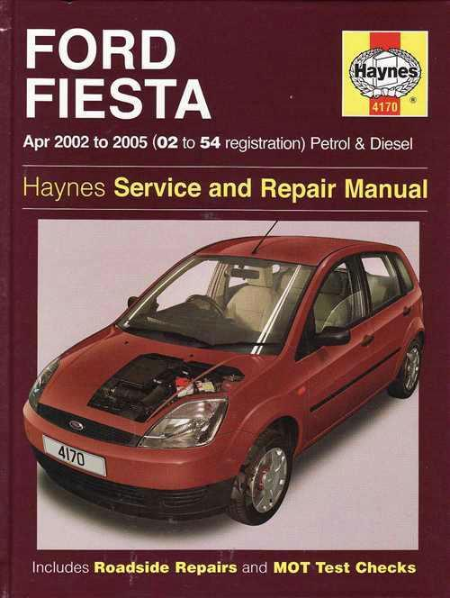 книга по ремонту форд фокус 2 рестайлинг скачать