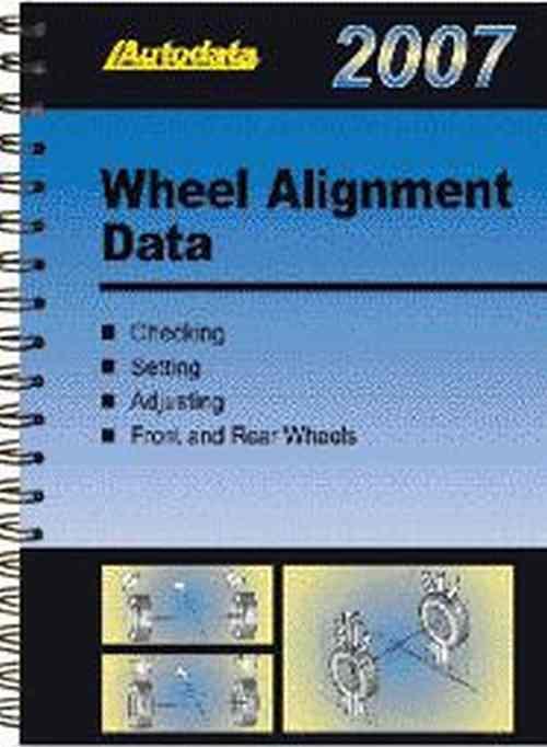 service manual  how to do wheel alignment on a 2007 kia