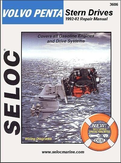 volvo penta aqd40a service manual