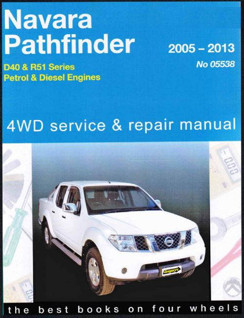 workshop repair and owners manual by manufacturer