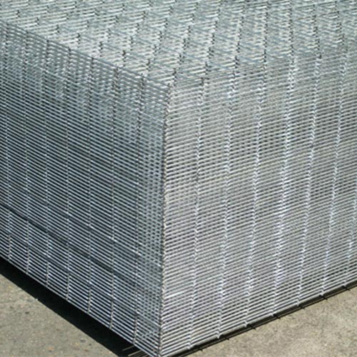 Steel Mesh Sheet 2.0 x 1.2m 2.5mm wire 25 x 25mm appertures