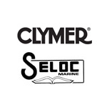 Clymer and Seloc outboard and marine repair manuals