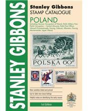 Poland Stamp Catalogue 1st Edition