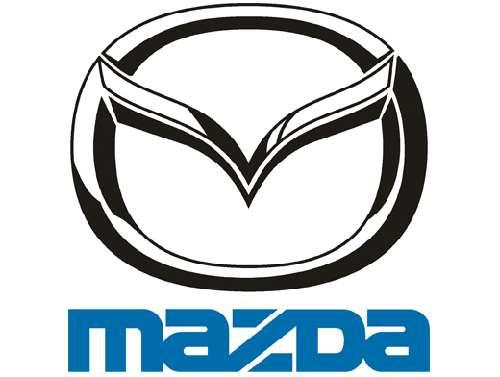 Mazda 323 BJ 05/1998 Supplement - Front Cover