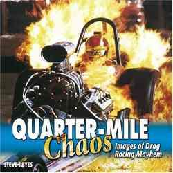 Quarter Mile Chaos - Front Cover