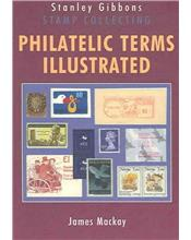 Stanley Gibbons Philatelic Terms Illustrated