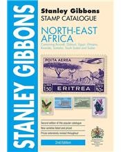 Stanley Gibbons Stamp Catalogue : North East Africa (2nd Edition)