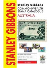 Stanley Gibbons : Commonwealth Stamp Catalogue Australia