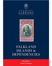 Stanley Gibbons : Commonwealth Stamp Catalogue Falkland Islands