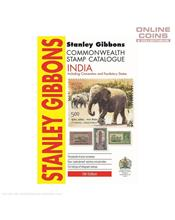 Stanley Gibbons : Commonwealth Stamp Catalogue (5th Edition)