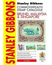 Brunei, Malaysia & Singapore 5th Edition – Commonwealth Catalogue