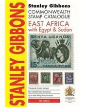 Stanley Gibbons : Commonwealth Stamp Catalogue (4th Edition)