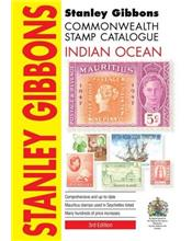 Stanley Gibbons : Commonwealth Stamp Catalogue (3rd Edition)