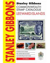 Stanley Gibbons : Commonwealth Stamp Catalogue (3rd Etition)