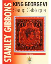 Stanley Gibbons : Commonwealth Stamp Catalogue (9th Edition)