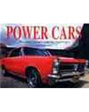 Power Cars : Americas Greatest Driving Experience