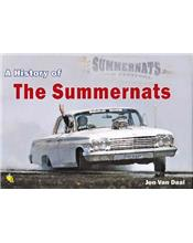 A History Of The Summernats 1988 - 2008 (Softcover)