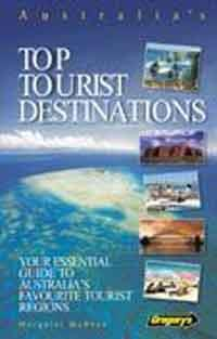 Australia's Top Tourist Destinations -