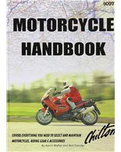Motorcycle Handbook