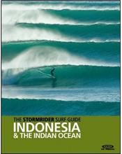 Stormrider Surf Guide : Indonesia and the Indian Ocean
