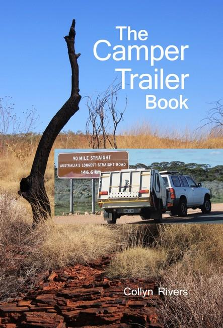 The Camper Trailer Book 2/e