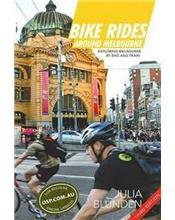 Bike Rides Around Melbourne 3rd Edition