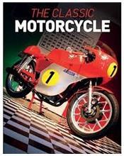 Classic Motorcycle Bookazine by Universal Magazines