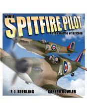WWII Spitfire Pilot