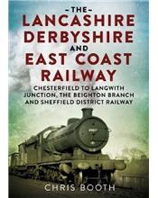 Lancashire Derbyshire and East Coast Railway