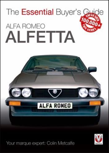 alfa romeo alfetta 1983 repair service manual