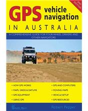 GPS Vehicle Navigation In Australia (2nd Edition)