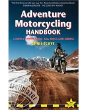 Adventure Motorcycling Handbook 7/e