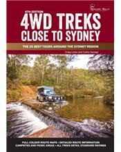 4WD Treks Close To Sydney: The 25 Best Tours Around The Sydney Region