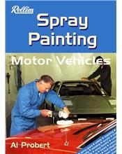 Rellim Spray Painting Motor Vehicles
