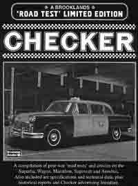 Checker Limited Edition
