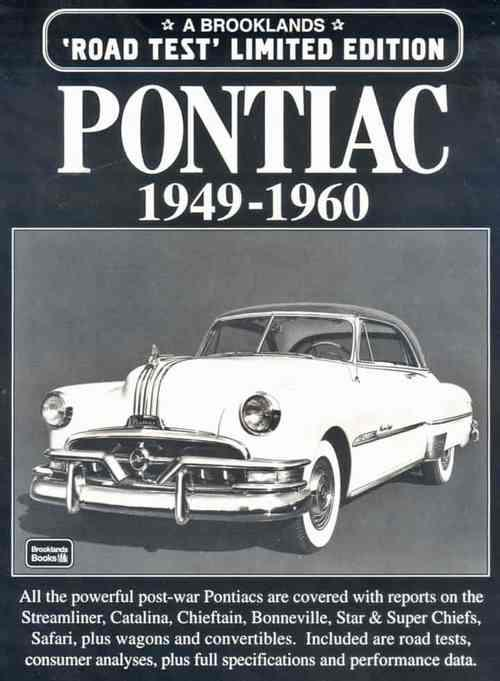 Pontiac Limited Edition 1949 - 1960
