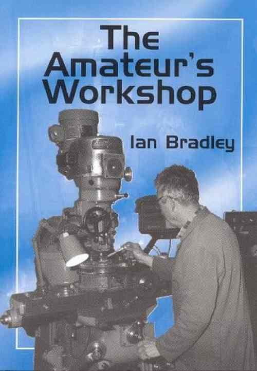 The Amateurs Workshop - Front Cover