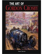 The Art of Gordon Crosby