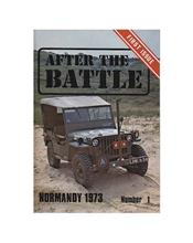 After The Battle : Normandy (Issue N0. 01)