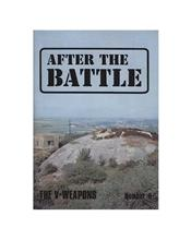 After The Battle : The V-Weapons (Issue N0. 06)