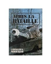 After The Battle : La Bataille De La Poche De Falaise (Issue N0. 08)