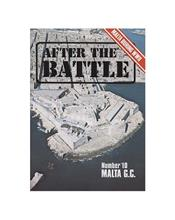 After The Battle : Malta (Issue N0. 10)