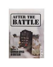 After The Battle : German Spies In Britain (Issue N0. 11)