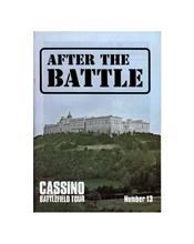 After The Battle : The Battles For Cassino (Issue N0. 13)