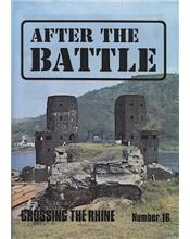 After The Battle : Crossing The Rhine (Issue N0. 16)