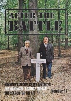 After the Battle - Himmler's Secret Grave Revisited