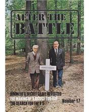 After The Battle : Himmler's Secret Grave Revisited (Issue N0. 17)