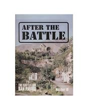 After The Battle : The Battle For San Pietro (Issue N0. 18)